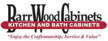 Barrwood Cabinets